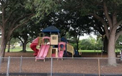 Passionate residents, city leaders talk about park