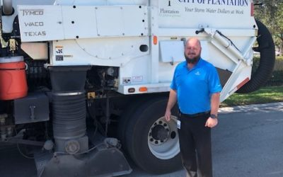 New Public Works director in Plantation