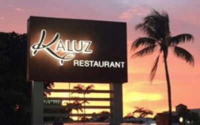 Kaluz restaurant in the works for Plantation