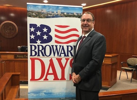 Broward Days: News from Tallahassee