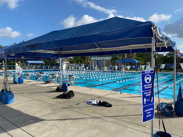 Plantation pool relaxes Covid rules